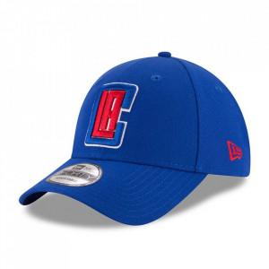 New Era, Sapca ajustabila pentru baseball Clippers, Albastru