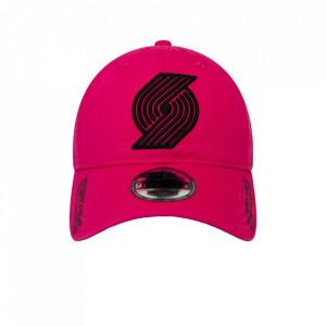 New-Era-sapca-ajustabila-portland-trail-blazers-roz-6