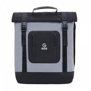G-Ride, Rucsac Premium Balthazar Activ Gri, 12L