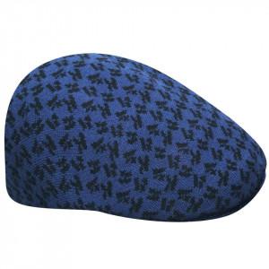 Kangol-basca-albastru-square-k-507-3