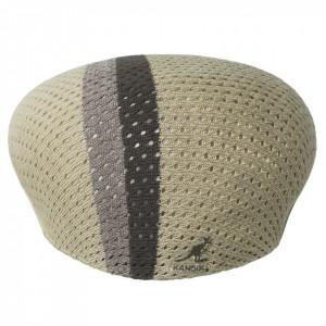 Kangol-basca-bej-mesh-stripe-504-3