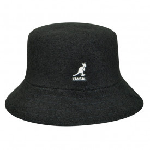 Kangol, Palarie bermuda bucket negru