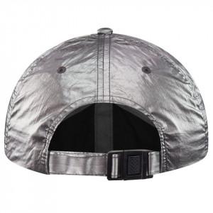Kangol-sapca-argintie-iridescent-baseball-5