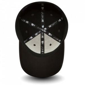 New-Era-sapca-ajustabila-baseball-39thirty-LA-Black-on-Black-4