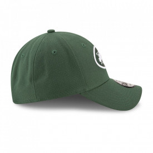 New-Era-Sapca-ajustabila-pentru-baseball-Jets-Verde-d