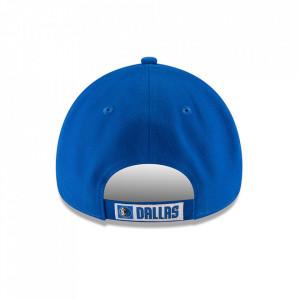 New-Era-Sapca-ajustabila-pentru-baseball-Mavericks-Albastru-f
