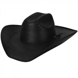 Bailey Western, Palarie cowboy vaquero 10X negru