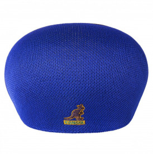 Kangol-basca-albastra-angle-stripe-507-4