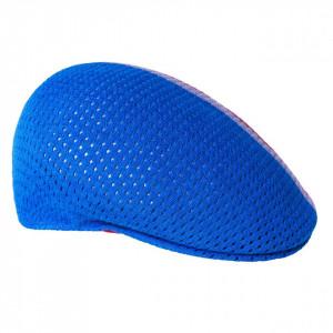 Kangol-basca-albastra-mesh-stripe-504-2