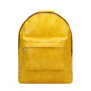 Mi-Pac, Rucsac galben patent croc, 17L