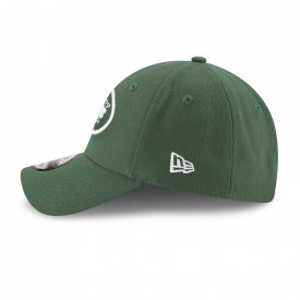 New-Era-Sapca-ajustabila-pentru-baseball-Jets-Verde-e