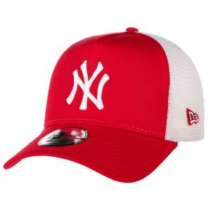 New Era, Sapca cu capsa pe partea din spate New York Yankees, Rosu