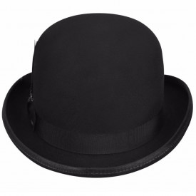 Bailey of Hollywood, Palarie neagra Bowler Derby