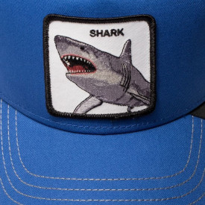 Goorin-Brothers-Sapca-albastra-trucker-chomp-chomp-shark-2