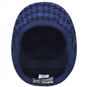 Kangol-basca-albastru-square-k-507-5