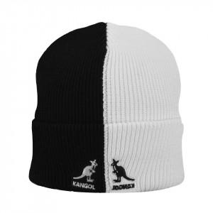 Kangol, Caciula 2-tone alb-negru