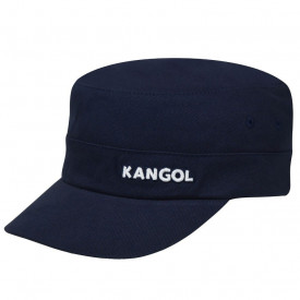 Kangol, Sapca bleumarin twill army