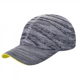 Kangol, Sapca neagra speed knit adjustable
