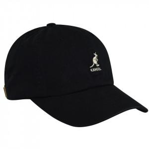 Kangol-sapca-bleumarin-washed-cotton-adjustable-baseball-2