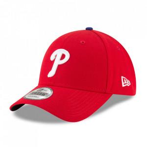 New Era, Sapca ajustabila baseball Philadelphia Phillies, Rosu