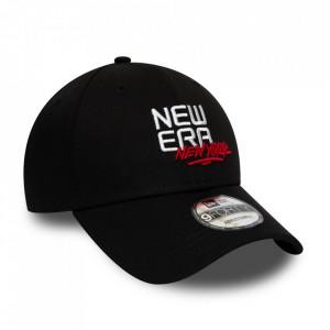 New-Era-sapca-ajustabila-baseball-US-negru-3