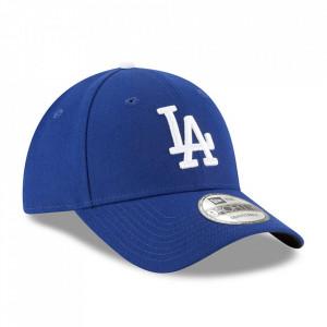 New-Era-Sapca-ajustabila-pentru-baseball-Dodgers-Albastru-c