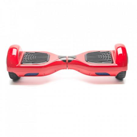 Scooter Electric (Hoverboard) Freewheel LexGo Boxter - Rosu Autonomie 20 km Viteza 12 km/h Motor 2 x 350W Brushless