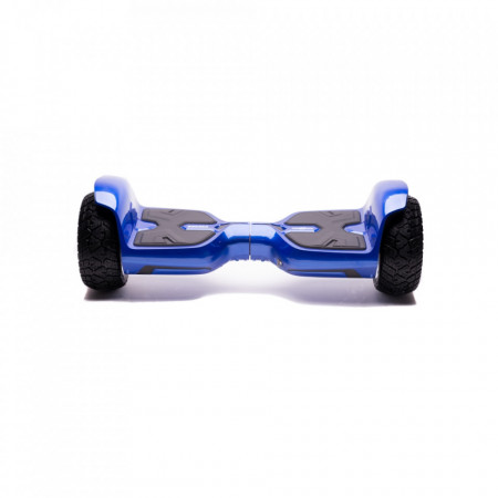 Scooter electric (hoverboard) Freewheel Viking - Albastru Autonomie 13-15 km Viteza 15 km/h Motor 2 x 350W Brushless
