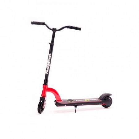 Produs Resigilat - Trotineta Electrica Freewheel Rider Kids, Autonomie 5-6 km Viteza 12 km/h Motor 150W Brushless
