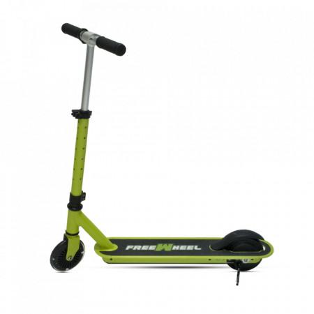 Trotineta Electrica Freewheel Rider Joy, Autonomie pana la 5 km, Viteza max 6 km/h, Motor 100 W