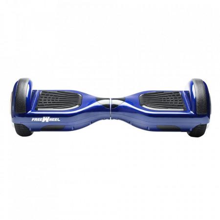 Scooter Electric (Hoverboard) Freewheel - Albastru Autonomie 20 km Viteza 12 km/h Motor 2 x 350W Brushless