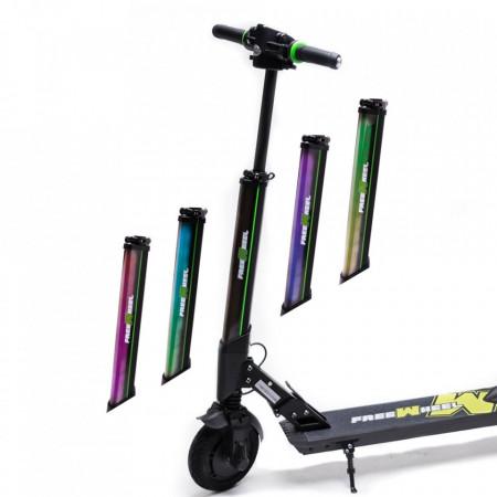 Trotineta Electrica Freewheel Rider Kool - Autonomie 20km Viteza 30km/h Motor 250W Brushless