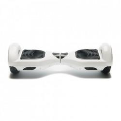 Scooter Electric (Hoverboard) Freewheel LexGo Boxter - Alb Autonomie 20 km Viteza 12 km/h Motor 2 x 350W Brushless