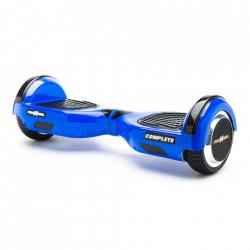 Scooter Electric (Hoverboard) Freewheel Complete Albastru - Autonomie 15 Km 15 Km/h Bluetooth LED-uri Boxe Motor 2 x 350W