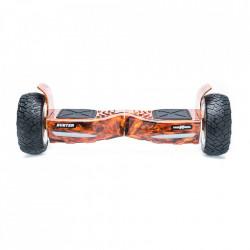 Scooter Electric (Hoverboard) Freewheel Hunter - Flame Autonomie 15 km Viteza 15 km/h Motor 2 x 350W Brushless