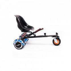 Freewheel Kart Kit Buggy Active Suspension
