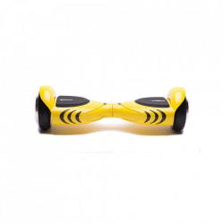 Scooter electric (hoverboard) Freewheel Vogue - Galben Autonomie 10-15 km Viteza 12 km/h Motor 2 x 250W Brushless
