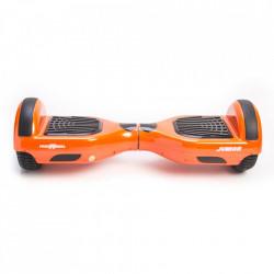 Scooter electric (hoverboard) Freewheel Junior - Portocaliu Husa Cadou Autonomie 20 km Viteza 12 km/h Motor 2 x 250W Brushless