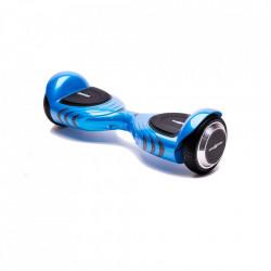 Scooter electric (hoverboard) Freewheel Vogue - Albastru Autonomie 10-15 km Viteza 12 km/h Motor 2 x 250W Brushless