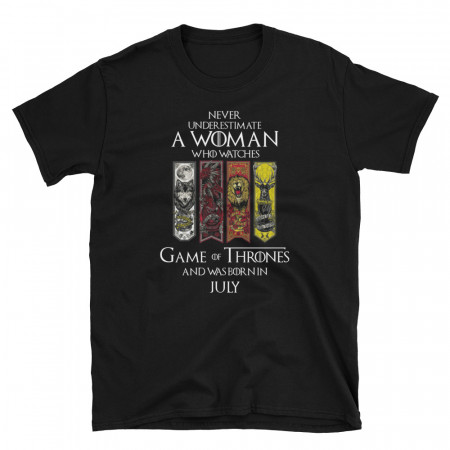 """Tricou """"Games of Thrones"""""""