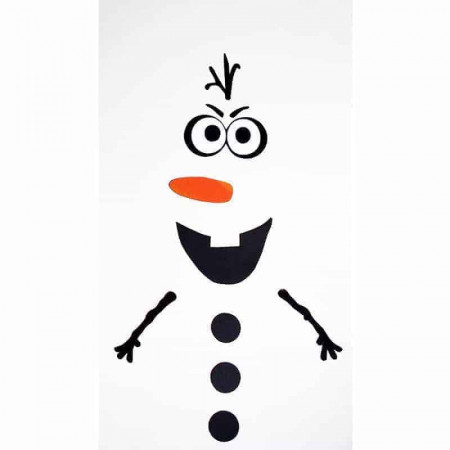 Olaf magnetic