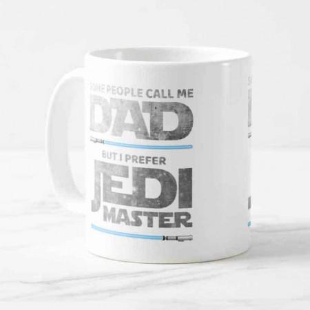 """Cana """"Dad - Jedi Master"""""""