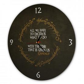 Ceas pentru fani - Lord of the rings