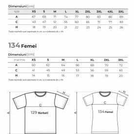 Marimi Tricou personalizat cu 2020, un cadou textil personalizat pentru cei cu simtul umorului.