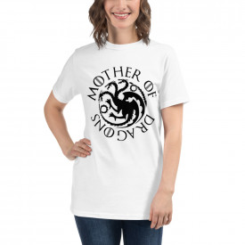 "Tricou ""Mother of Dragons"""