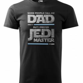Tricou barbati, Jedi Master