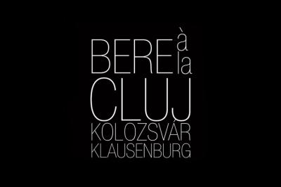 Bere a la Cluj