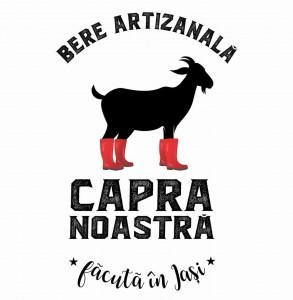 Capra Noastra