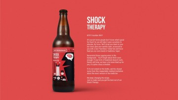 Poze Hop Hooligans Shock Therapy V12