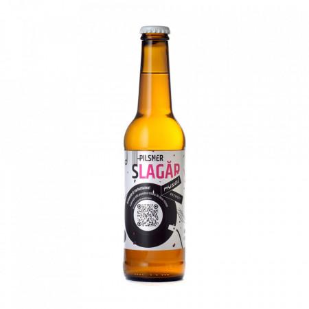 Musai Brewery Slagar